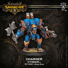 Warmachine: Cygnar Charger Light Warjack PIP 31089 Privateer Press NEW