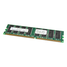 Samsung 512MB PC3200 400MHz 184-Pin DDR Desktop RAM M368L6423HUN-CCC