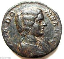 ROMAN EMPIRE (JVLIA DOMNA) Sestertivs