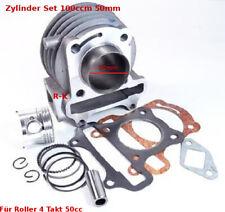 Zylinder Set TUNING 100ccm 50mm SPORT 4TAKT 139QMA-B CHINA ROLLER SCOOTER