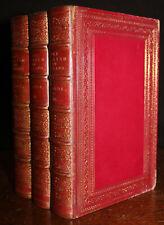 1872 The English in Ireland in The Eighteenth Century 3 Vol FROUDE Sotheran 1st