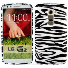 Fundas y carcasas Para LG G2 de color principal negro para teléfonos móviles y PDAs LG