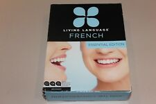 Living Language French - Essential Edition
