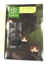HD Designs Outdoors Tea Lights, Hanging Fire Ball