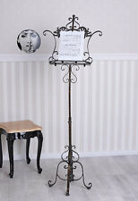 Orchestra Music Stand Metal Music Stand Adjustable Music Stand Wrought Iron