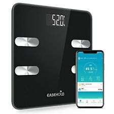Easehold weight / body fat meter, smartphone link EDC001BL-N1JP