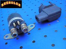 Démarreur Relais GSF 400 BANDIT Starter Relay moteur demarreur lessections K Moteur