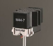 Shure M44-7 M447 Scratch DJ and Turntablist Record Needle Competition Cartridge