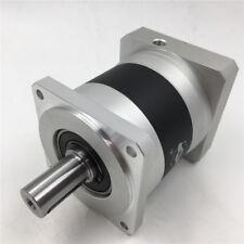 Ratio 5:1 Planetary Reducer Gearbox For NEMA36 Servo Motor Input 19mm Max6000rpm