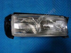 NOS OEM Buick Skylark Head light Headlamp 1992 - 95 Right Hand