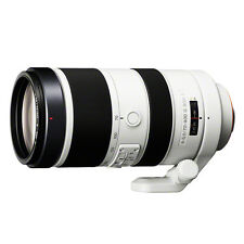 NEW SONY 70-400mm F4-5.6 G2 SSM Lens for A (SAL70400G2)