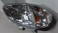 1999-2000 HONDA CIVIC Right Passenger Side New Headlamp Assembly - A