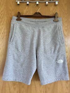 The North Face - Boys Grey Marl Shorts  Size XL