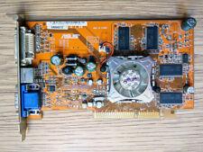 ASUS / ATI Radeon 9550 128MB DDR AGP // A9550GE/TD