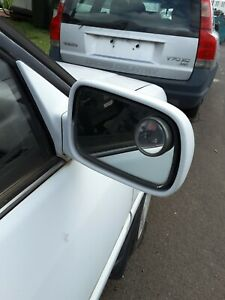 Honda Concerto 1991 Rh Door Mirror
