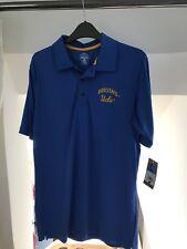 Bruins UCLA Polo Shirt - Medium (No return)