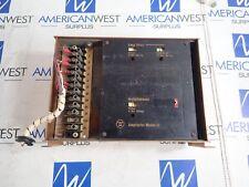 139D643G01 Westinghouse Amptector Model LI