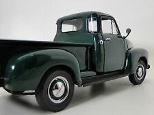 1950s Chevy Built Pickup Truck 1 Station Wagon Chevrolet Vintage Car 25 Model 24