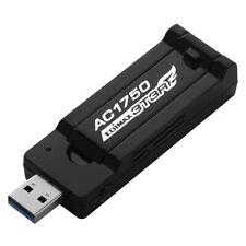 Edimax EW-7833UAC AC1750 Dual-Band WLAN USB Adapter