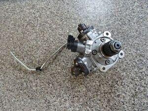 Original Audi Q7 4L 3.0 TDI Hochdruckpumpe Dieselpumpe 059130755CN BOSCH