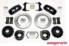 "2005-2013 Mustang Wilwood Aero4 Rear Big Brake Kit,GT,GT500,Boss 302,14""Rotors~"