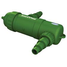 Tetra Pond 5 Watt UV Clarifier Green Free Newest Model 19523