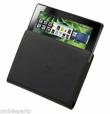 Genuine BlackBerry PlayBook Black Slip Case ACC-39319-301 in Used Condition