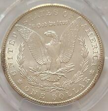 1902 O Morgan Silver Dollar Ms 66 Pcgs Very Nice !