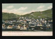 Single Pre - 1914 Collectable Swiss Postcards