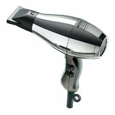 Elchim 3900 Titamium Ionic-Ceramic NEW Silver Hair Dryer SILVER SOLD OUT!