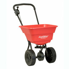 Earthway 2050SU Plus Deluxe Estate Broadcast Seed and Lawn Fertilizer Spreader