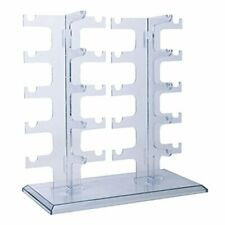 LORJE 1 X Sunglasses Rack Sunglasses Holder Glasses Display Stand