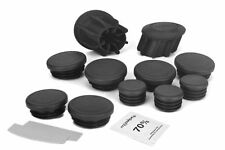 BMW R1200R / RS LC 2015 onwards Frame End Caps Blanking Plugs by Pyramid 089401