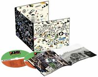 Led Zeppelin Iii Deluxe Edition - Led Zeppelin 2 CD Set Sealed ! New !
