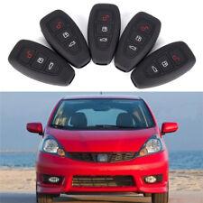 Auto Silikon Autoschlüssel Smart Remote Key Case für Ford Fiesta Focus RA