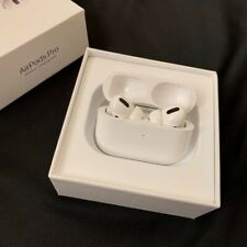 New listing EarPads pro white Ear canal headset w wireless charger