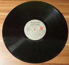 """12"""" LP Vinyl Saragossa Band - Za Za Zabadak 50 tolle Fetzer"""