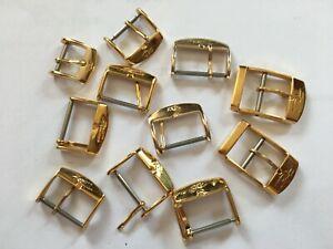 Boucles ZRC pour bracelet de montre