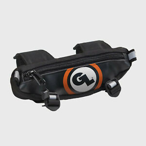 Giant Loop Zigzag Handlebar Bag Tool Pouch Snow Motorcycle PWC ATV MTB NEW