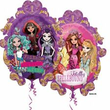 Supershape Ever After High Foil Balloon P38 Packaged
