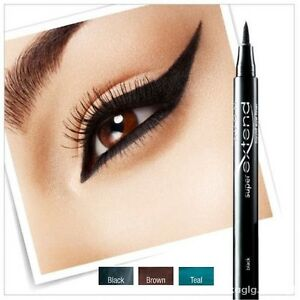 Felt Eye Liner Liquid Super Extend Contour Eyes Avon: for A Layout Accurate