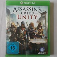 XBOX One - Microsoft ► Assassin's Creed: Unity - Special Edition ◄ TOP Zustand!
