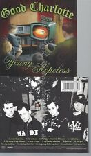 CD--GOOD CHARLOTTE -- -- THE YOUNG AND THE HOPELESS