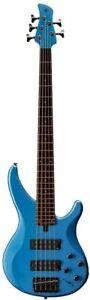 YAMAHA Electric Bass TRBX305 FTB 5 strings