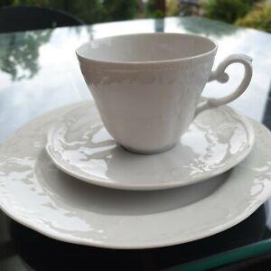 Seltmann Weiden Salzburg Kaffeegedeck , 3teilig