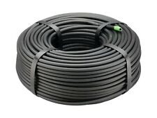 "Rain Bird T22-250S Drip Irrigation 1/4"" Blank Distribution Tubing, 250' Roll,..."