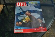 Life Magazine May 4, 1959 – Dalai Lama