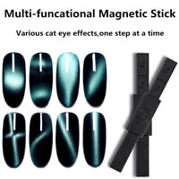 Multifunction Magnetic Stick for Cat Eye UV Gel Polish Nail Art  Tools