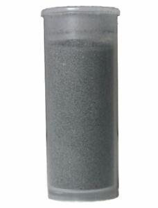 Iron Filings in Plastic Tube - 1 oz. Magnet Food