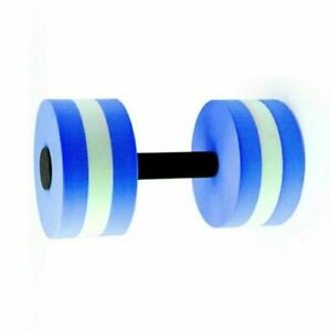 Water Weight Workout Aerobics Dumbbell Barbell Aqua-Fitness For Swimming Pool